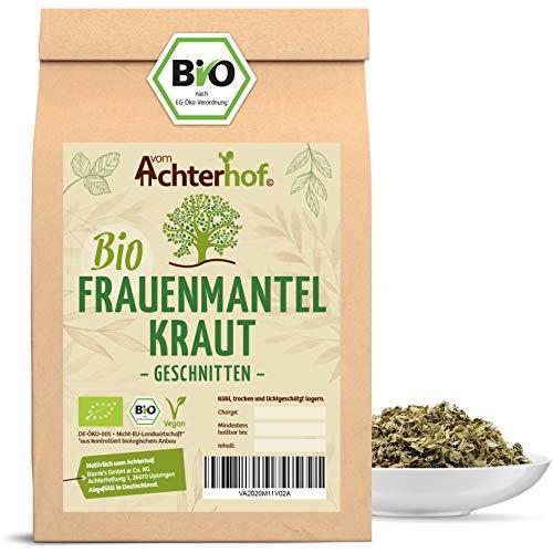 Frauenmanteltee Bio (250g) Frauenmantel-Kraut Tee...
