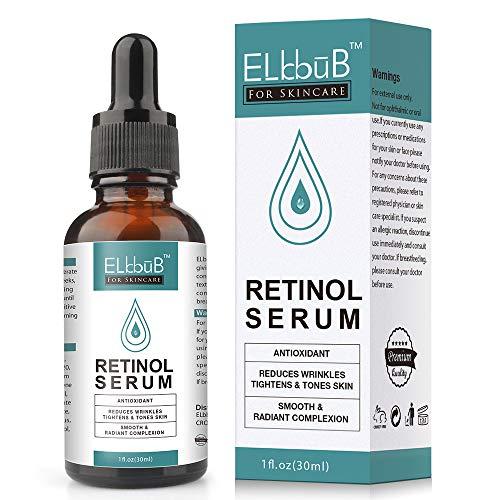 Retinol Serum - Retinol Liposomen Liefersystem mit...