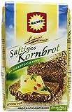Aurora Saftkornbrot Brotbackmischung,6er Pack (6 x 500 g)