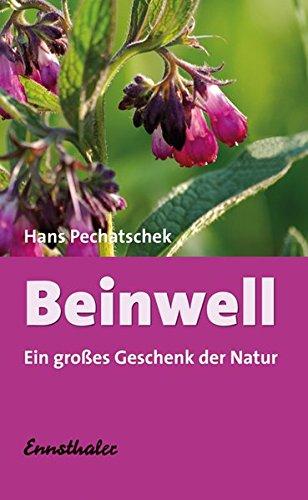 Beinwell: Ein großes Geschenk der Natur: Das...
