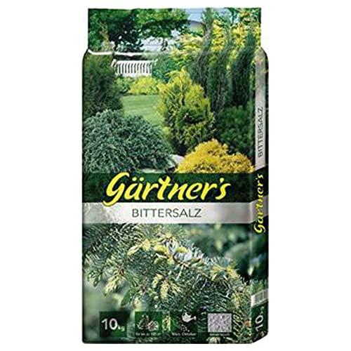 Gärtner's Bittersalz 10 kg