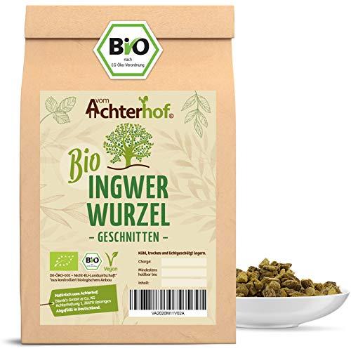 Ingwerwurzel Tee BIO (250g) | Ingwertee |...