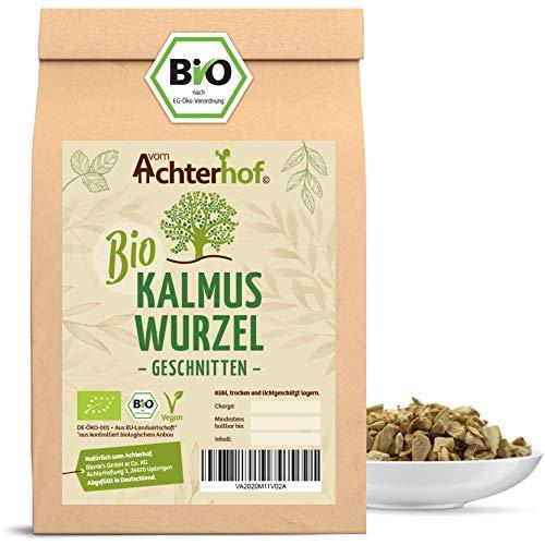 Bio-Kalmuswurzel natur (250g) getrocknet...