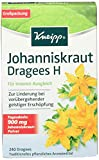 Kneipp Johanniskraut Dragees H, 900 mg, 1er Pack (1 x 240 Dragees)