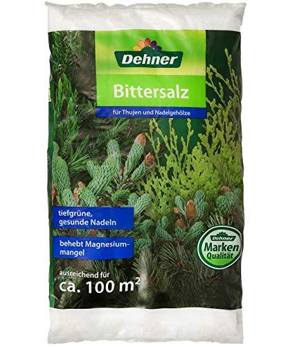 Dehner Bittersalz für Thujen und Nadelgehölze, 5...