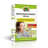 SUNLIFE Kohlenhydrat-Blocker: Zur unterstützenden Therapievon Übergewicht und zur Gewichtskontrolle, 32 Tabletten
