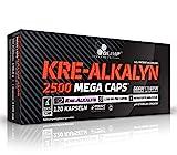 Olimp Sport Nutrition Kre-Alkalyn 2500 - 120 caps.