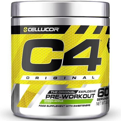 Cellucor C4 Original - Pre-Workout-Booster -...