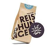 Reishunger BIO Basmati Reis, Pakistan, Himalaya (3 kg) Sorte: Super Basmati - erhältlich in 200 g bis 9kg