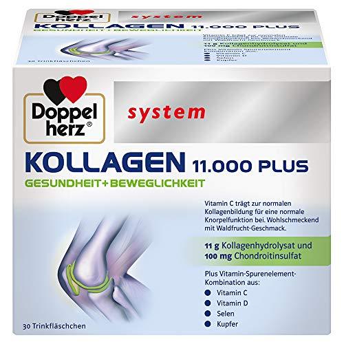 Doppelherz system KOLLAGEN 11.000 PLUS – Mit...