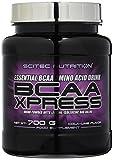 Scitec Nutrition Amino BCAA Xpress, Cola Limette, 700 g