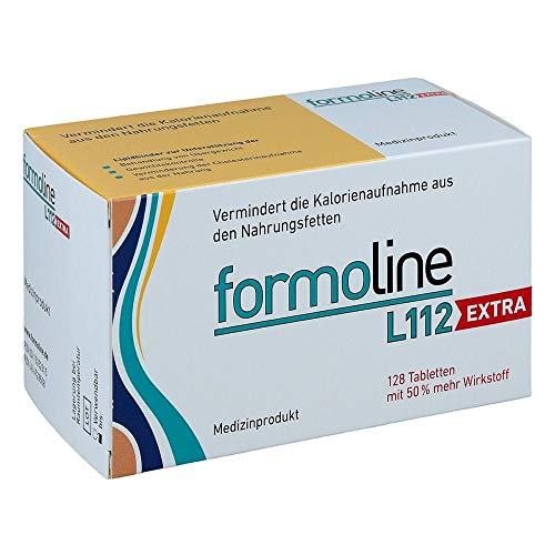 formoline L112 extra Tabletten, 128 St. Tabletten