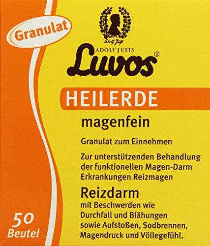 Luvos Heilerde Magenfein Granulat 50 Beutel, 6.5...