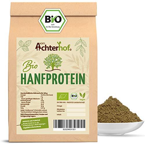 Bio Hanfprotein   1000g   Pflanzliches...