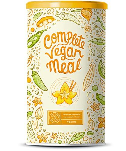 Complete Vegan Meal Vanille - Pflanzlicher...