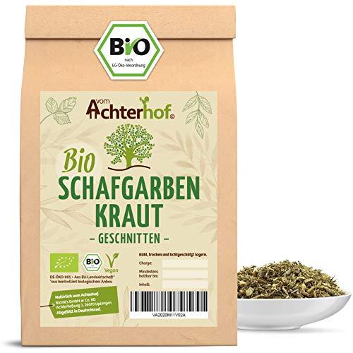 Schafgarbenkraut BIO (250g) | Schafgarbentee |...