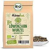 BIO Löwenzahnwurzel getrocknet geschnitten (100g) Löwenzahn-Wurzel-Tee vom-Achterhof - dandelion root cut organic