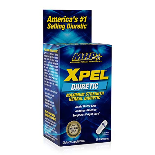SPORTS NUTRITION SOURCE MHP Xpel Maximale Stärke...