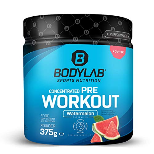 Bodylab24 Concentrated Pre-Workout Booster...