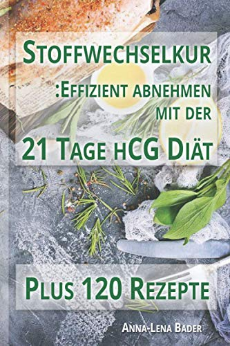 Stoffwechselkur: Effizient Abnehmen Mit Der 21...