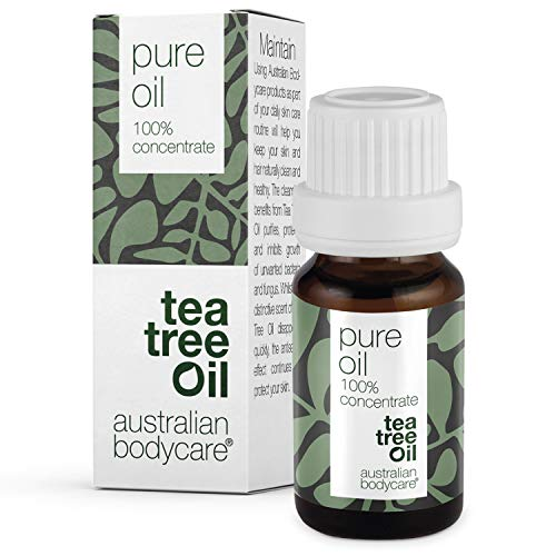 Australian Bodycare Tea Tree Oil 10 ml  ...
