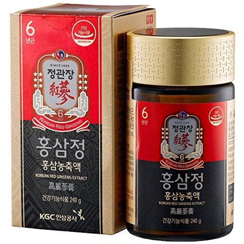 Cheong Kwan Jang_korean 6 Years Red Ginseng Pure...