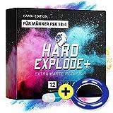 *NEU* HardExplode I Natürliches Potenzmittel mit neutraler Lieferverpackung I Plus gratis Ring I Neue Formel I Ultra Stark…