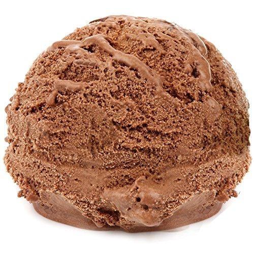 Schoko Geschmack 1 Kg Gino Gelati Eispulver für...